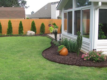 Landscape Design Loganville, Ga