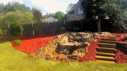 Pondless Waterfall Snellville