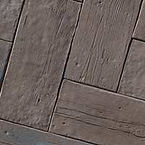 barn plank pavers come in espresso and can be found at bailey construction & landscape group inc