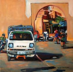 Marrakech Liesbet Weckhuysen