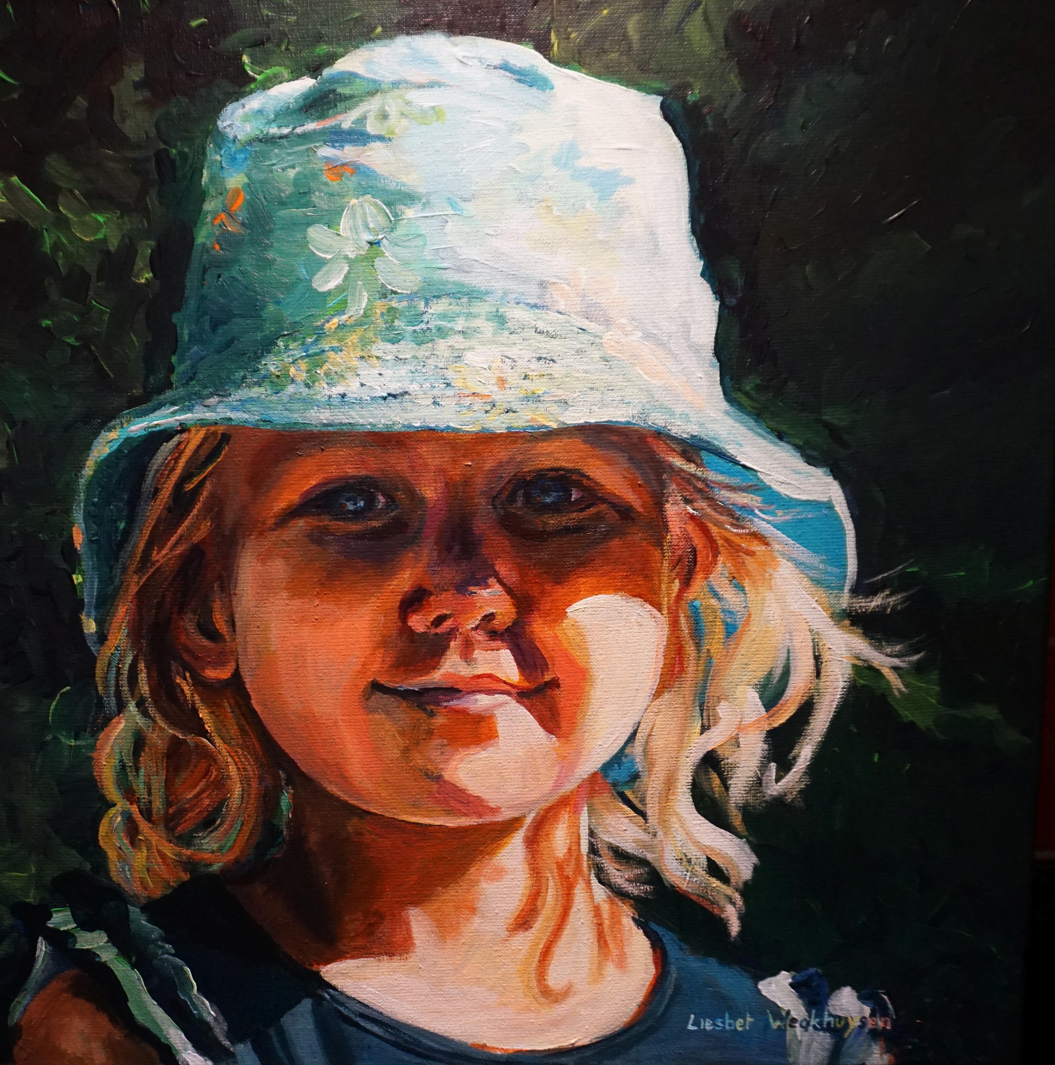 Rosanne Liesbet Weckhuysen