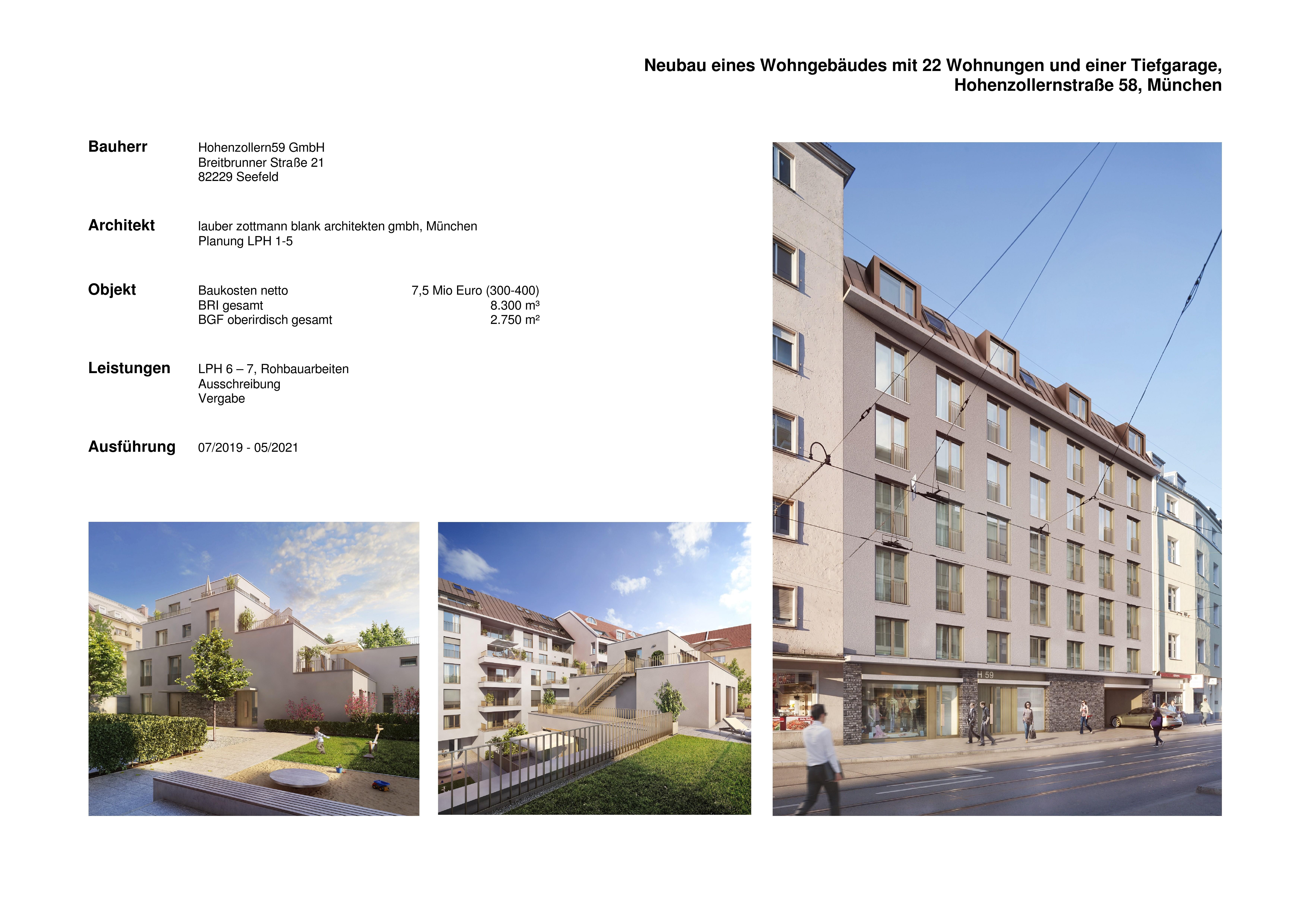 Hohenzollernstr