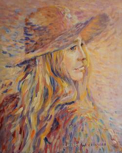 Sarah Liesbet Weckhuysen