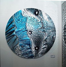 Glass Wall Art Custom Made Art by Glass Xpressions