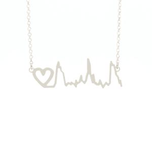 Original-Cherished-Heart-Necklace-Silver