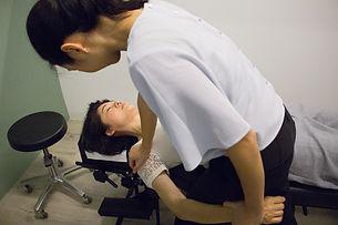 Reform Chiropractic Singapore Active Muscle Release Shoulder pain Frozen Shoulder