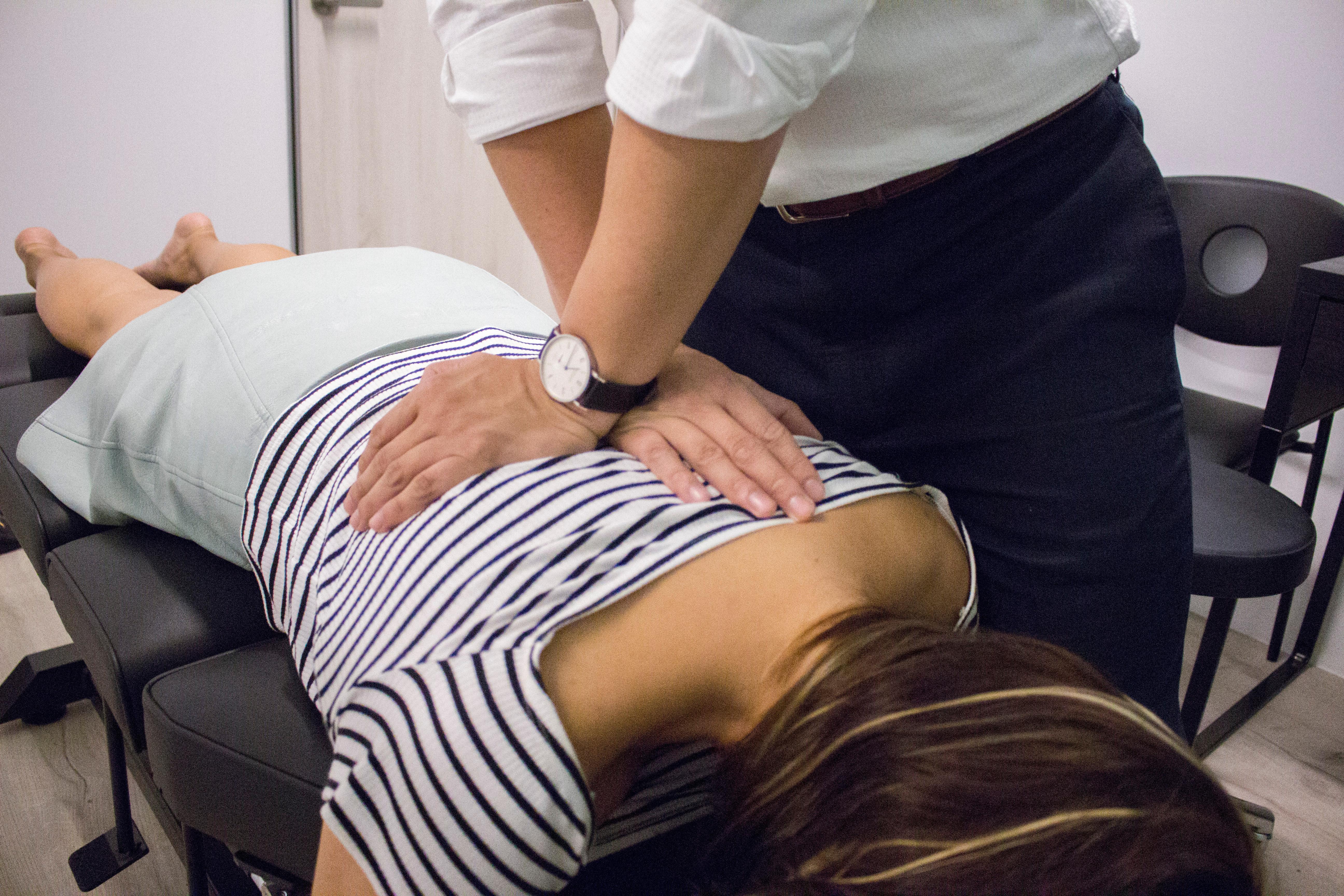 Regular Treatment