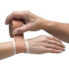 Reform Chiropractic Singapore Rigid Sports taping Wrist pain