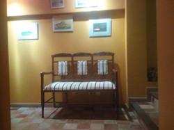 Sofá Hotel 8