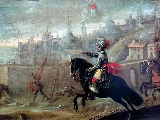 Batalla de Luchan