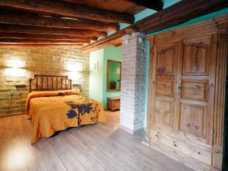 Hoteles con encanto en Aragón