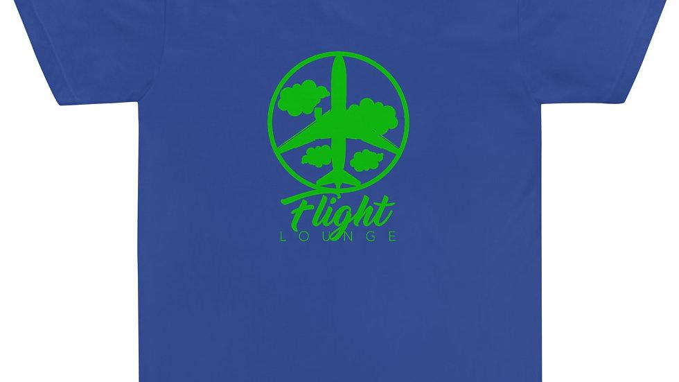 Green Crack T-Shirt