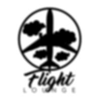 Logo of Flight Lounge in Portland, Oregon