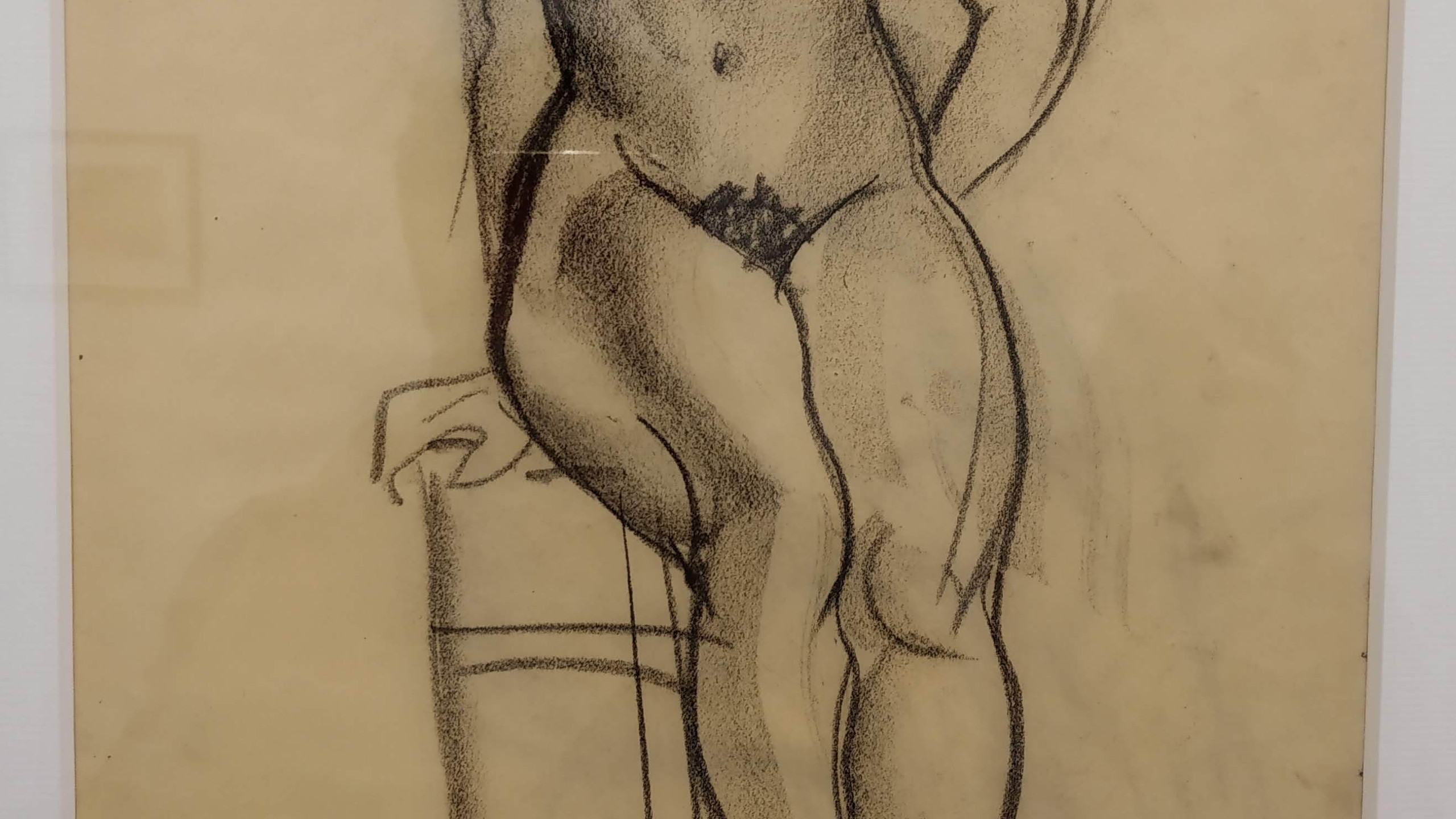 Amrita Shergill Sketches