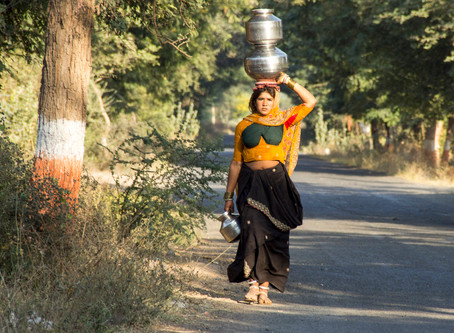 Life on this planet: City in pictures – Gandhinagar, Gujarat