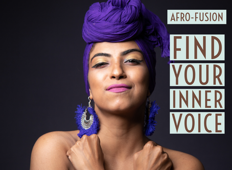 Afro-fusion dancer Shreya Shetty: Dance can bring people closer to self-love!