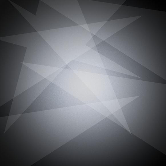 Triángulos superpuestos