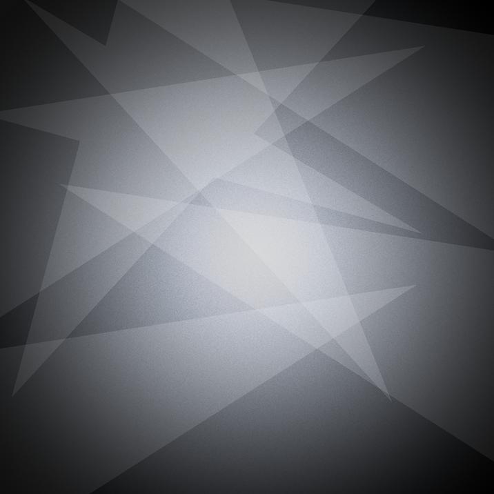 overlappende driehoeken