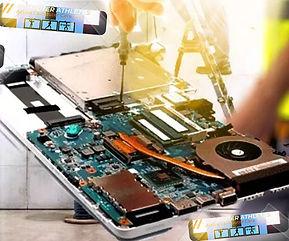 Computer Athletes Laptop Repair