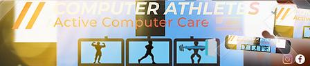 Computer Athletes Facebook