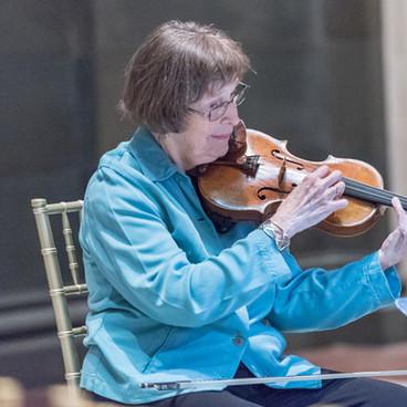 Larrie Howard, Matinee Musicale Quartet