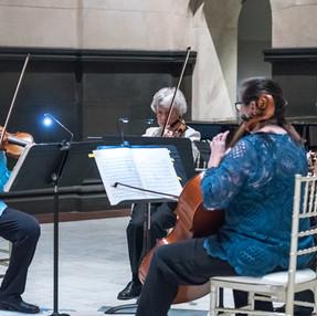 Matinee Musicale Quartet
