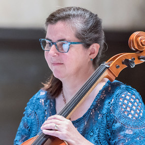 Karen Kruse, Matinee Musicale Quartet