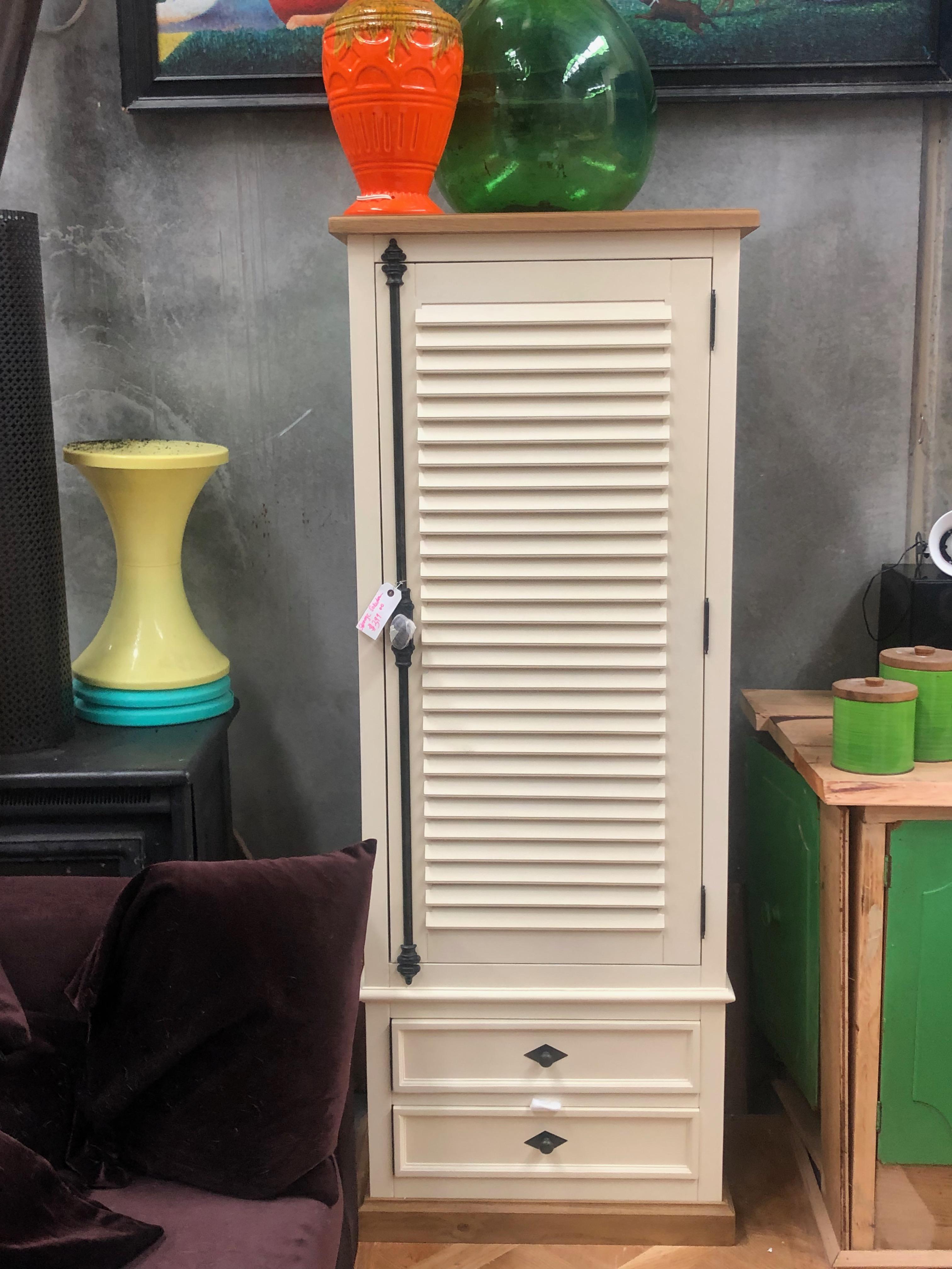 provincial cupboard