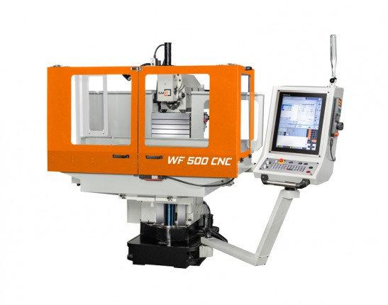 WF 500 CNC