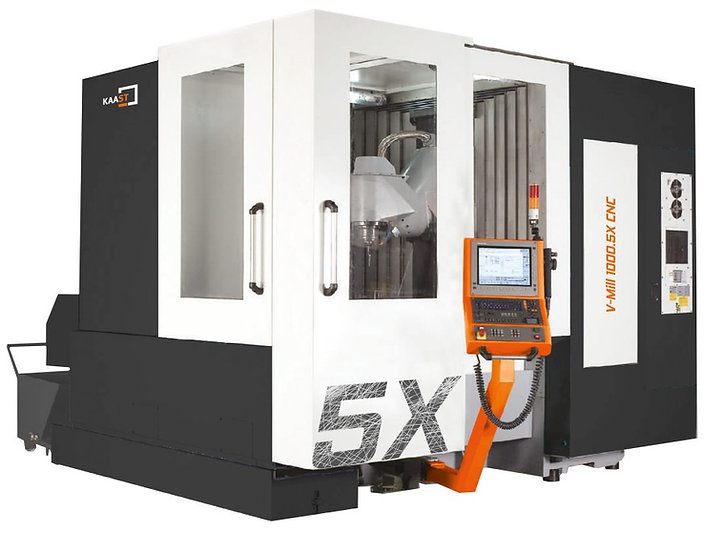V-Mill 1000.5X CNC