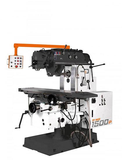H-Mill 1500 U • P • T / H-Mill 1330