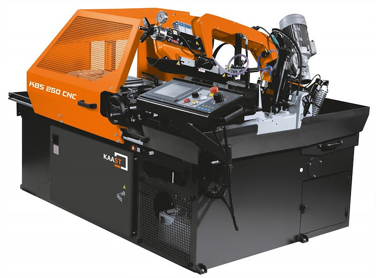 KBS 250 CNC •300 CNC •330 CNC