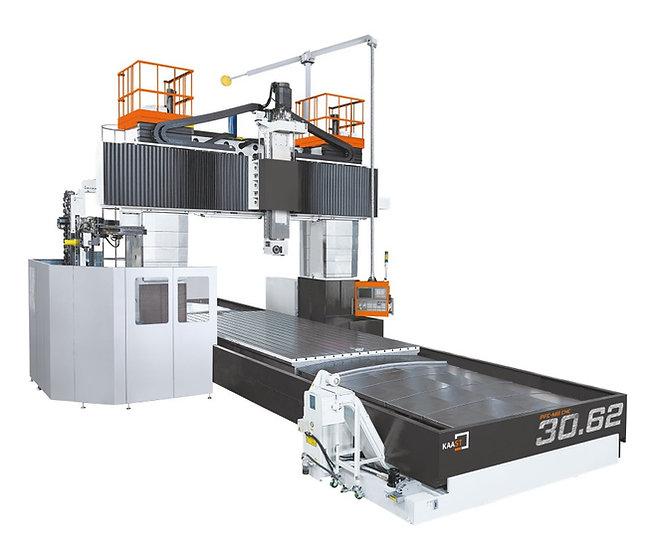 PFC-Mill CNC