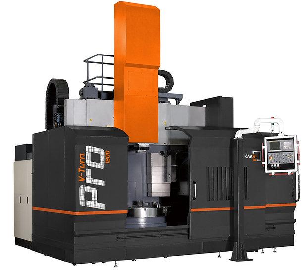 V-Turn Pro CNC •V-Turn Pro plus CNC