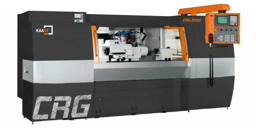 CRG CNC