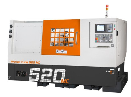 Prime-Turn 480 • 480MC • 520 • 520MC