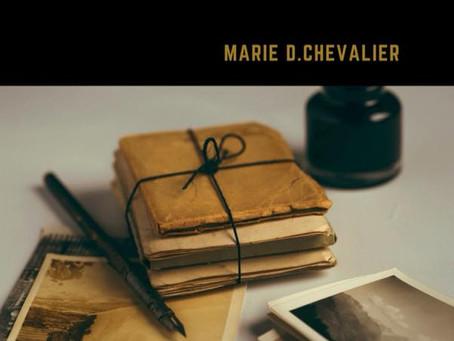 Un coup de coeur pour le roman de Marie Dchevalier «Les écrits» !