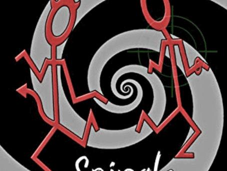 """Au-delà des apparences - Retour du roman de Freeric Huginn """"Spirale interdite"""""""
