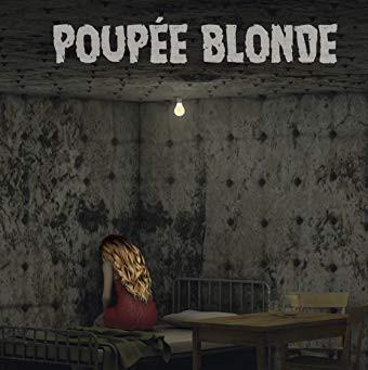 """Au-delà des apparences - Retour de lecture du roman de Florence Jouniaux """"Poupée blonde"""" !"""