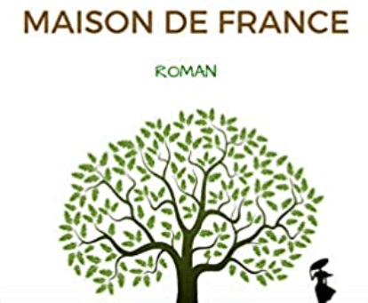 """Au-delà des apparences - Retour du roman de Jean K. Saintfort """"Les secrets de la maison de France"""""""