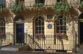 Les différentes maisons de Virginia Woolf – 2ème partie –