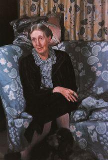 Les phrases de Virginia Woolf