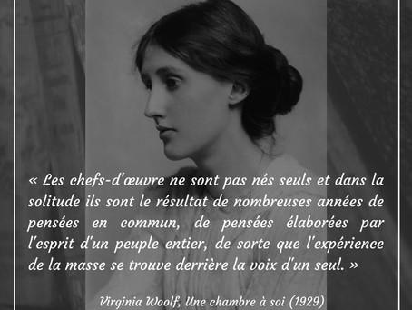 Les femmes et le roman...