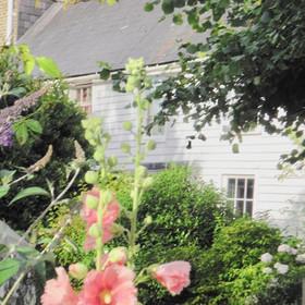 Maison de Virginia Woolf