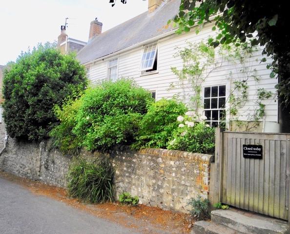 Maison Virginia Woolf 2