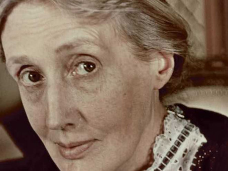 "Retour de lecture de ""Intrigue chez Virginia Woolf"" par Catherine Choupin."