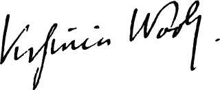 Une petite vidéo sur l'écriture de Virginia Woolf et pourquoi il est important de lire.