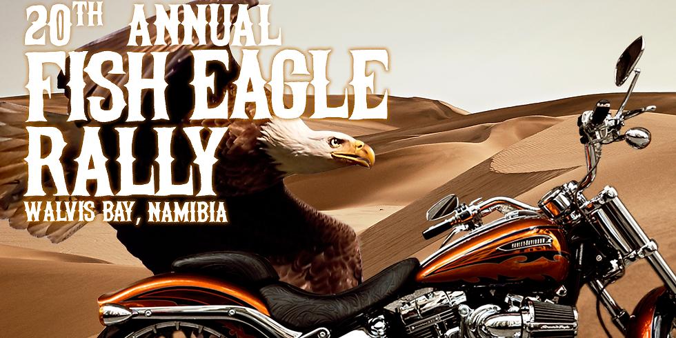 20th Fish Eagle Rally
