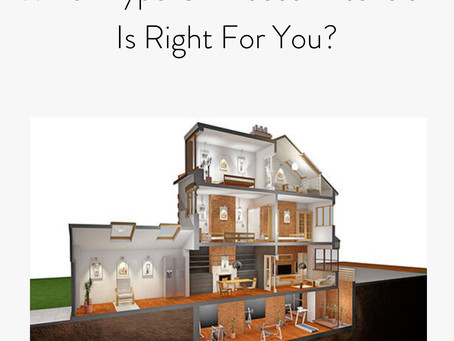 House Extension Builders Liverpool. Which Type Of House Extension Is Right For You?