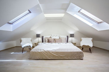 Velux Loft Conversion Liverpool